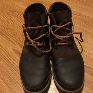 Chaco waterproof boots